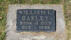 William Louis Oakley