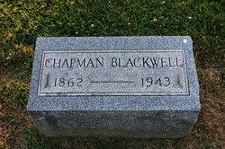 Chapman Tellus Blackwell