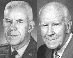 "Col Peter Joseph ""Joe"" Lacey, Jr"