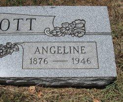 Barbara Angleline <I>Allen</I> Garriott