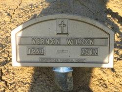 Vernon Wilson