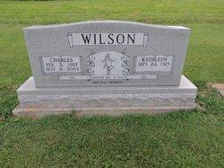 Joseph Charles Wilson