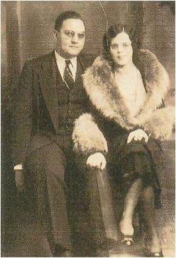 William Edward Garlitz