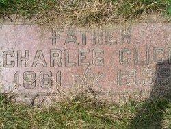 Charles Carman Click