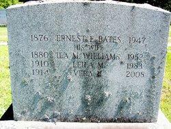 Vera Henrietta <I>Bates</I> Millham