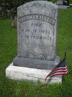 Sherman Fuller