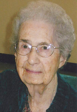 Harriet Celia <I>Knutson</I> Weness