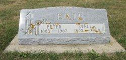 Stella <I>Novak</I> Erie