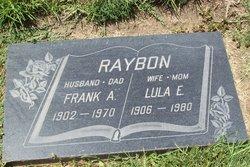 Franklin Alexander Raybon, Jr