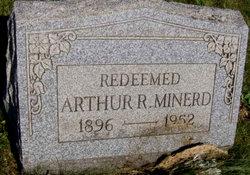 Arthur Ralph Minerd