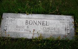 Claude Edward Bonnel