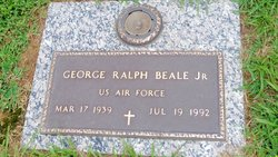 George Ralph Beale, Jr