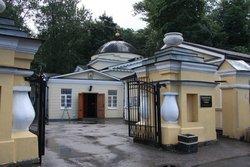 Bolsheohtinskoe Cemetery