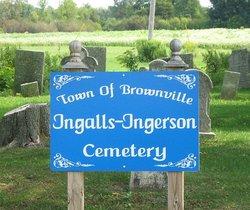 Ingerson Cemetery