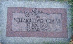 Willard Louis Comish