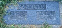 Mary Elizabeth <I>Wayne</I> Swanger