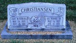 Lee Robert Christiansen