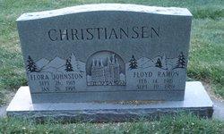 Floyd Ramon Christiansen