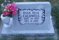 Ryan Neal Caldwell