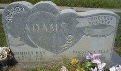 Johney Ray Adams