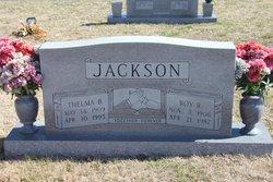 Roy Robert Jackson