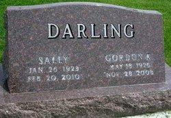 Gordon K Darling