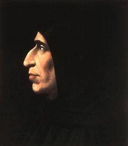 Fr Girolamo Savonarola