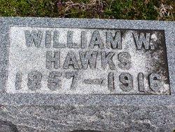 William Wallace Hawks