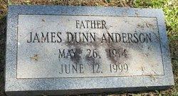 James Dunn Anderson