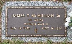 James Thomas McMillian, Sr