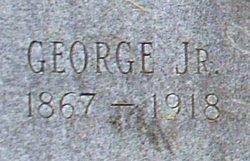 George Henry Beckman Jr.
