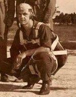 Sgt William Richard Verzole