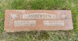 Bertha Andersen
