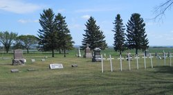 Our Lady of Rosary Catholic Cemetery
