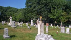 New Harbor Cemetery