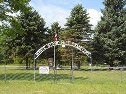 Whitestone Hill Cemetery