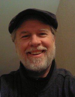 Stephen Hallquist