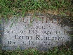 Emma <I>Kohansky</I> Duffield