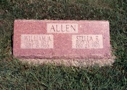 "William Albert ""Willie"" Allen"
