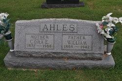 William Ahles