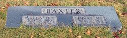 Alma Odessia <I>LeMaster</I> Baxter