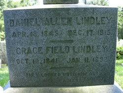 Daniel Allen Lindley