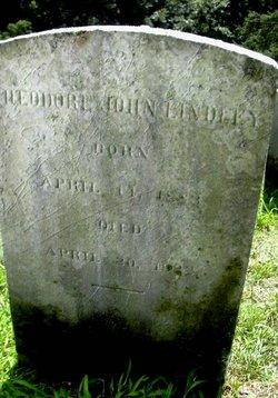 Theodore John Lindley Sr.