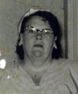 Florence Ann <I>Townsend</I> Baker