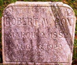 Robert Walter Cox