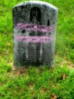 Henry Franklin Kingery Sr.