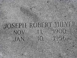 Joseph Robert Hilyer