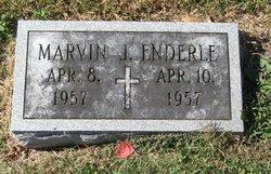Marvin J. Enderle