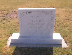 "Terry H ""Tige"" Bunch, Jr"