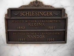 Regina Schlesinger